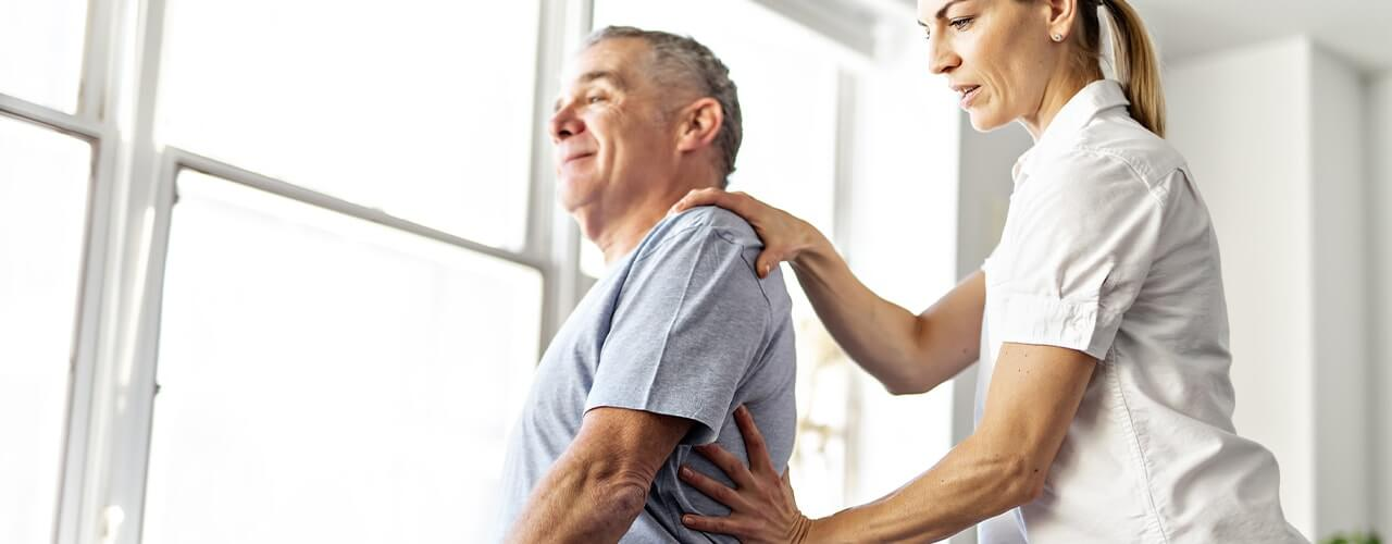 Improve Your Posture and Correct Your Back Pain with the Help of Physical Therapy