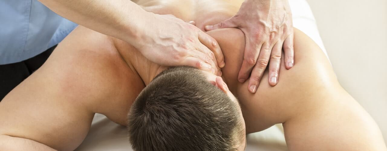 Return to Your Sport Sooner with the Help of Therapeutic Massage