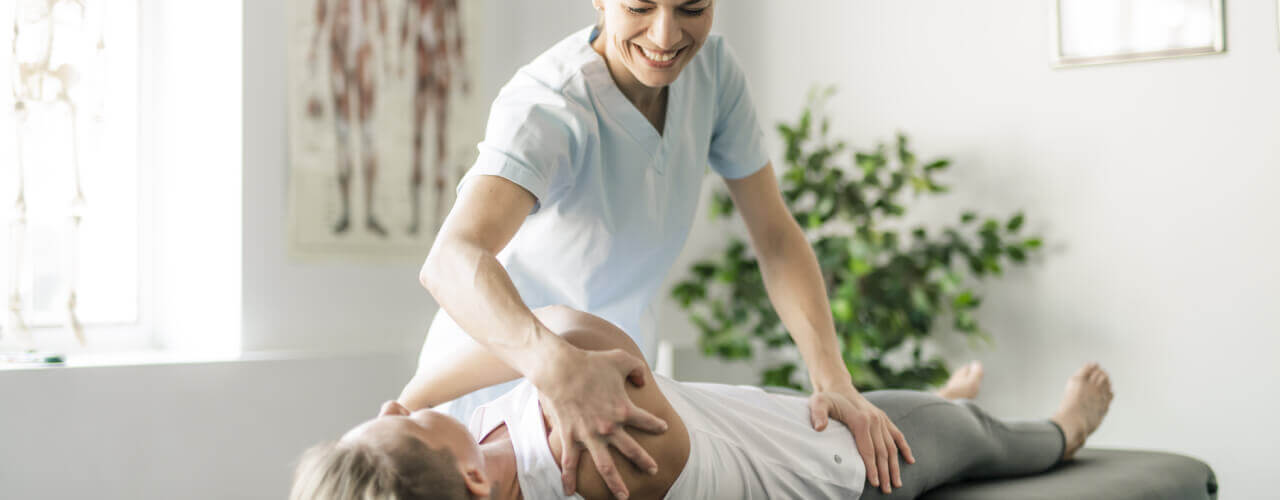 Are You In Need of Physical Therapy